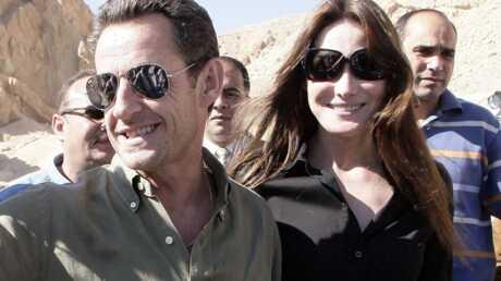 Nicolas Sarkozy – Carla Bruni Mariés!