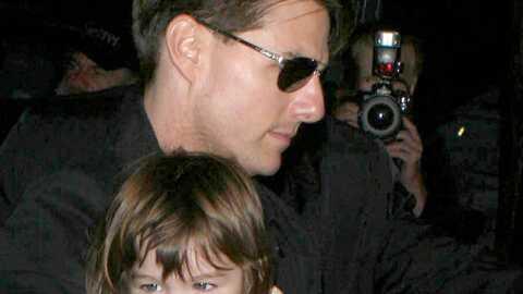Tom Cruise Nouvelle polémique?