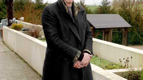 Guillaume Depardieu, blessé dans un accident de scooter