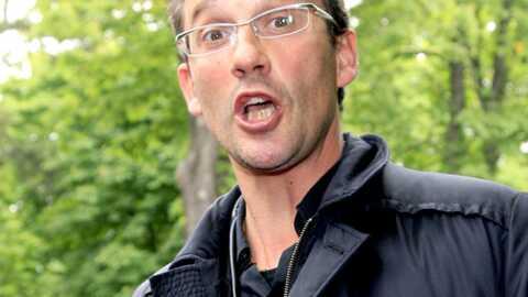 Julien Courbet répond à Nicolas Sarkozy à propos de sa venue sur France 2
