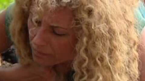 Régis et Carole ont été éliminés de Koh-Lanta 8