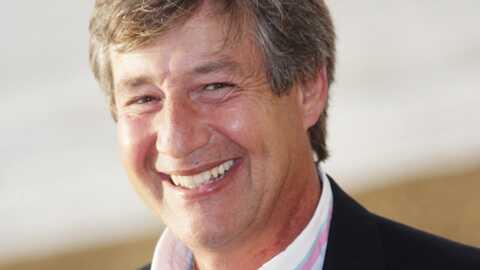 Patrick Sabatier restera sur France 2 à la rentrée