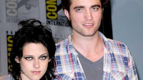 Robert Pattinson a rejoint Kristen Stewart à Los Angeles