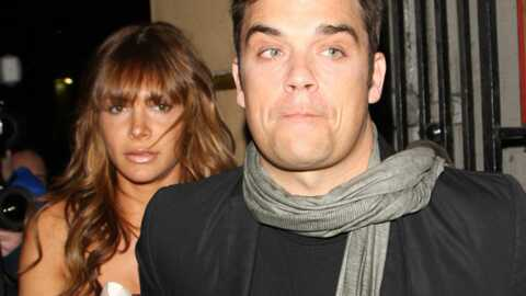 Robbie Williams a épousé Ayda Field