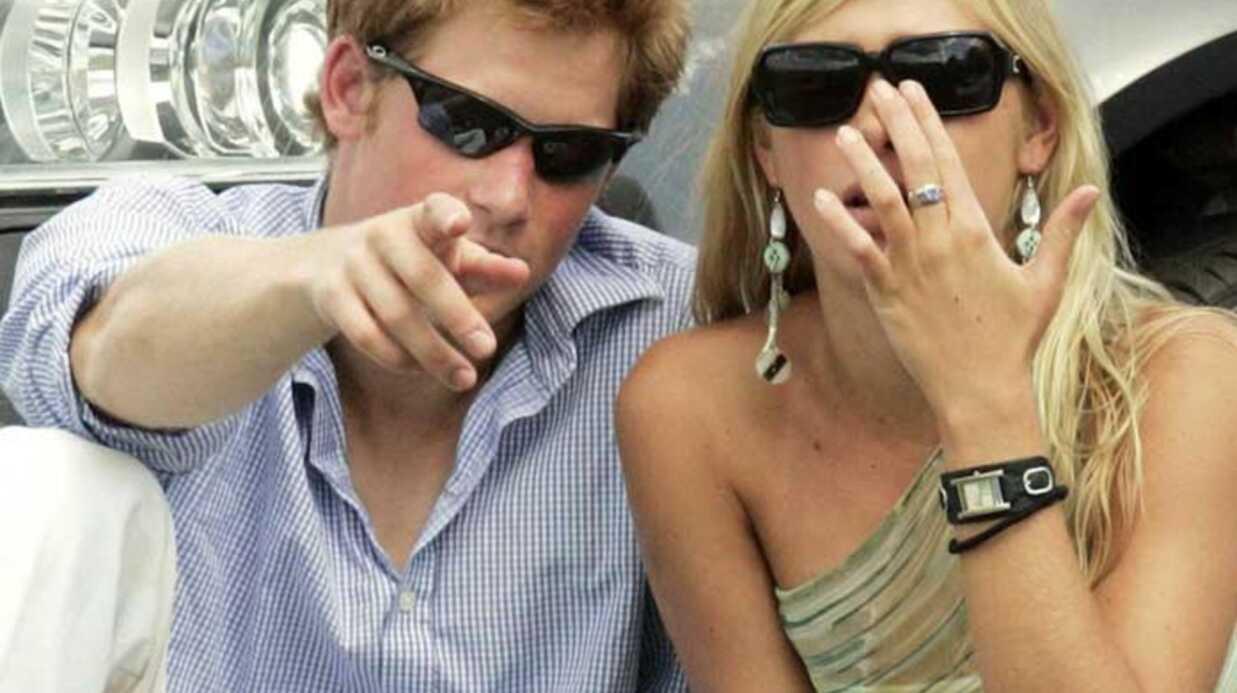 Prince Harry Prêt à épouser Chelsy?