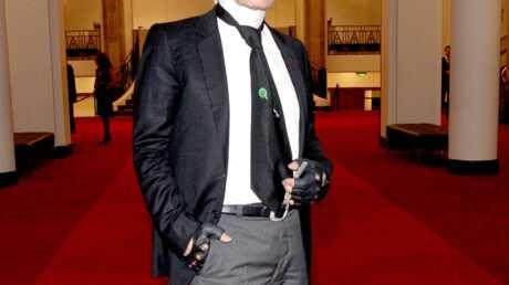 Karl Lagerfeld La ferme ou la taule!