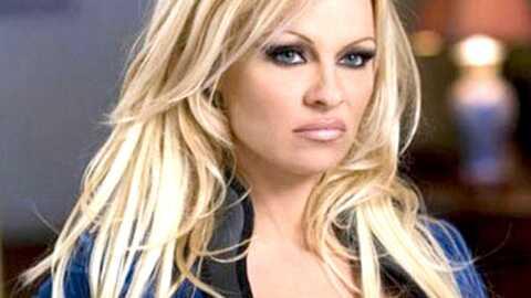 Pamela Anderson La magie de l'amour