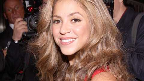 Shakira Dans un film X!