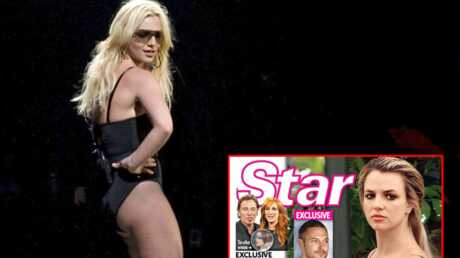 Britney Spears: surprise au lit avec Kevin Federline