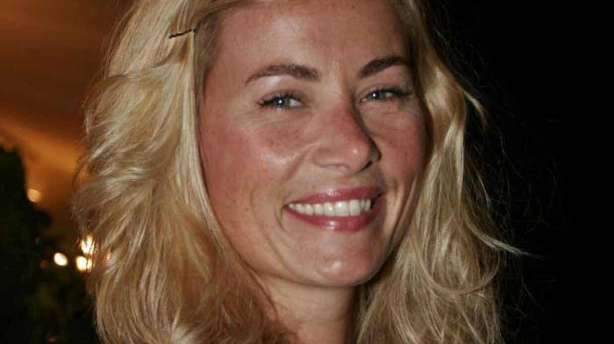 Céline Balitran, ex de Clooney, à la tête d'un JT sur France Televisions