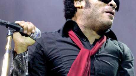 Lenny Kravitz fête ses 20 ans de carrière en musique