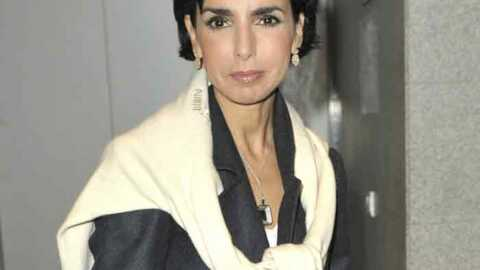 Rachida Dati, problème à Genève à cause de l'UMP