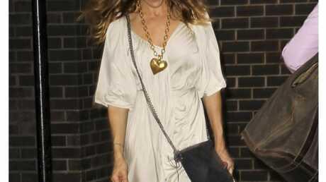 LOOK Sarah Jessica Parker au cœur de la mode