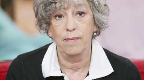 Anémone: l'actrice regrette d'avoir eu des enfants