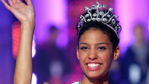 Miss France 2009: première interview de Chloé Mortaud