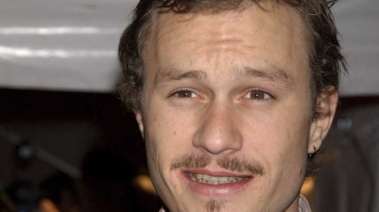 Heath Ledger a reçu un award posthume