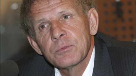 Patrick Poivre d'Arvor: accusé de diffamation