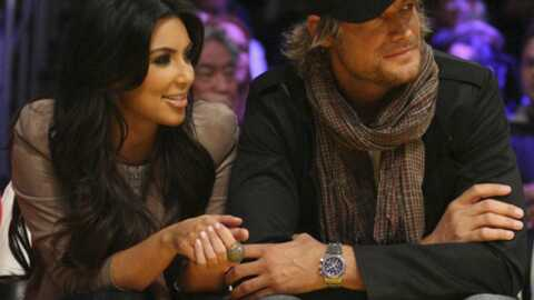Kim Kardashian: c'est déjà fini avec Gabriel Aubry