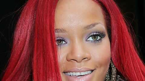 Rihanna en concert en France à l'automne 2011
