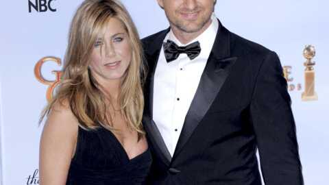 Jennifer Aniston dément toute relation avec Gerard Butler