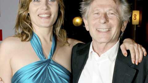 Emmanuelle Seigner: son album Dingue sort aujourd'hui