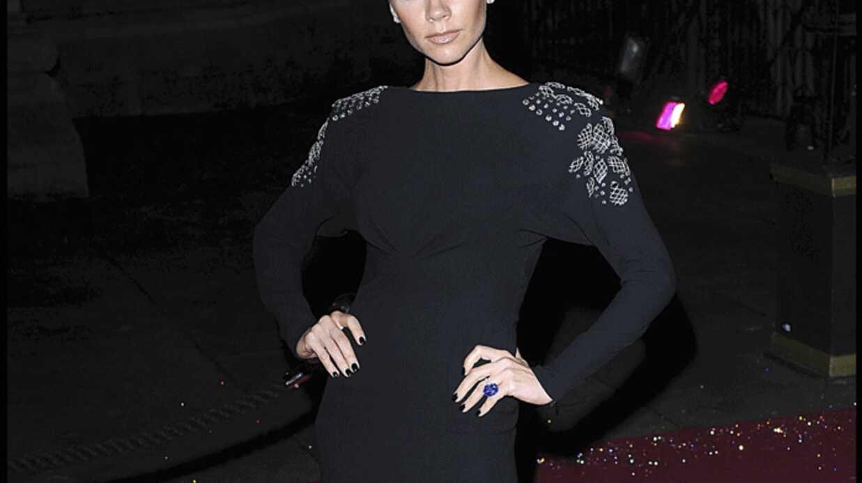 Victoria Beckham veut un quatrième bébé