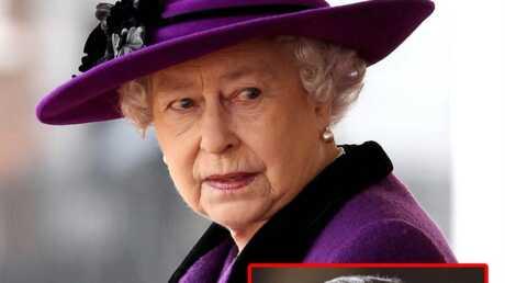 Elizabeth II émue par Le discours d'un roi avec Colin Firth