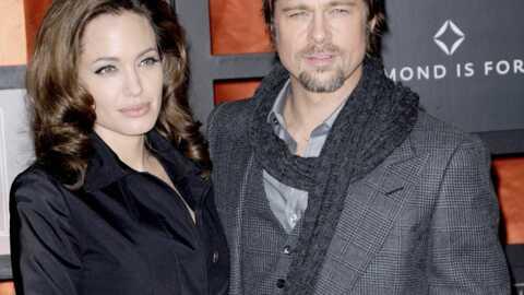 Angelina Jolie Un nouveau bébé?
