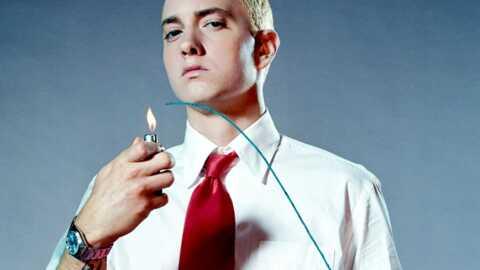 Eminem Hospitalisé d'urgence