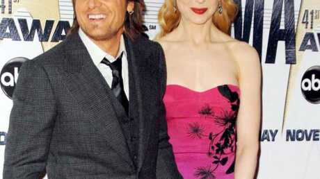 Nicole Kidman Vraiment enceinte!