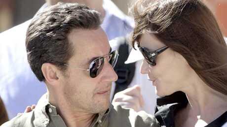 Nicolas Sarkozy & Carla Bruni Un mariage en secret?