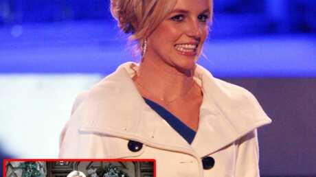 Britney Spears: ses photos du Nouvel An avec ses enfants