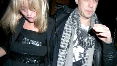 Kate Moss et Jamie Hince, c'est fini