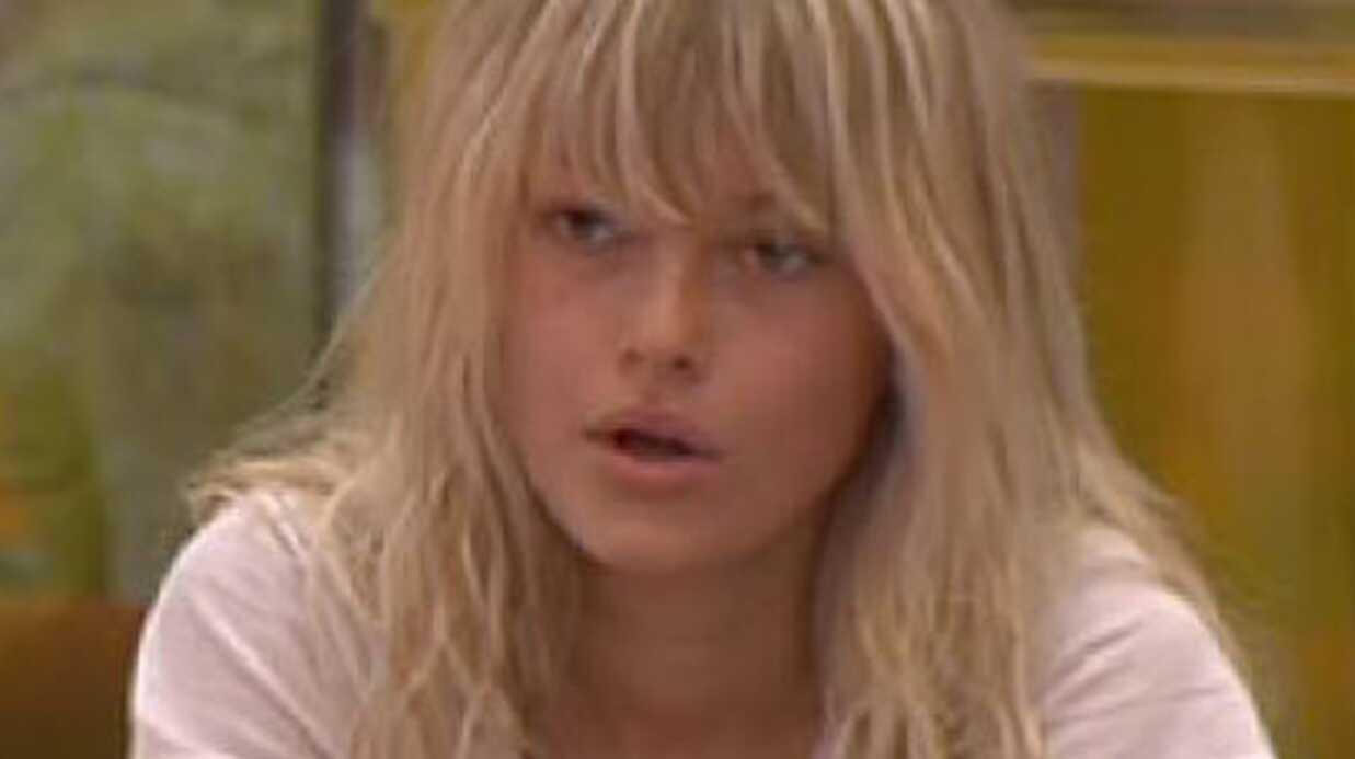 Secret Story 2 – Caroline est nominée d'office