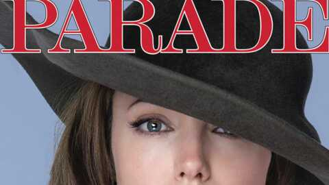 Angelina Jolie se confie sur sa relation avec Brad Pitt