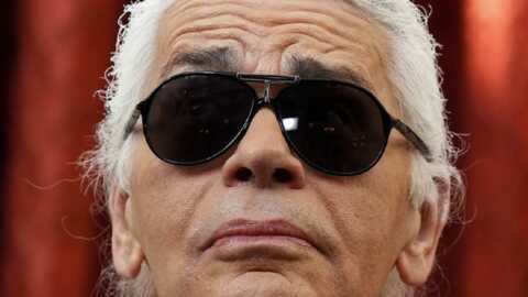VIDEO Shopping fever, le nouveau court-métrage de Karl Lagerfeld