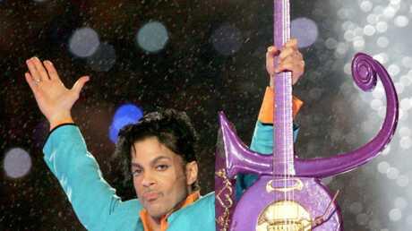 Prince veut vivre en France