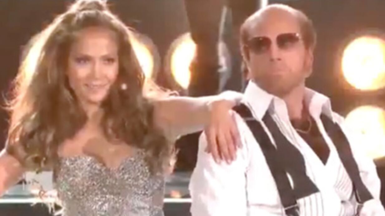VIDEO MTV Movie Awards : le show de Tom Cruise et J-Lo
