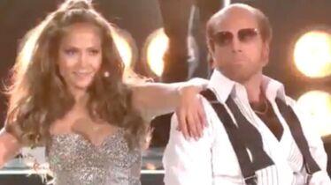 Tom Cruise et J-Lo ovationnés