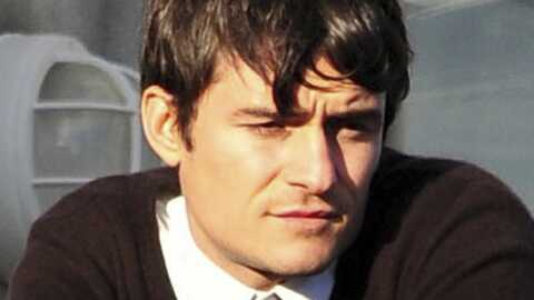 Orlando Bloom souffre de dyslexie