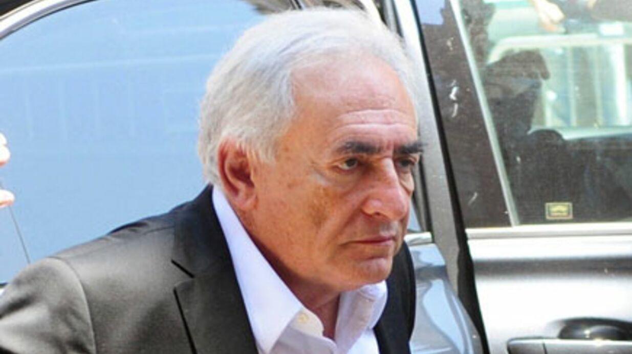 DSK: Tristane Banon ne sera pas du procès américain