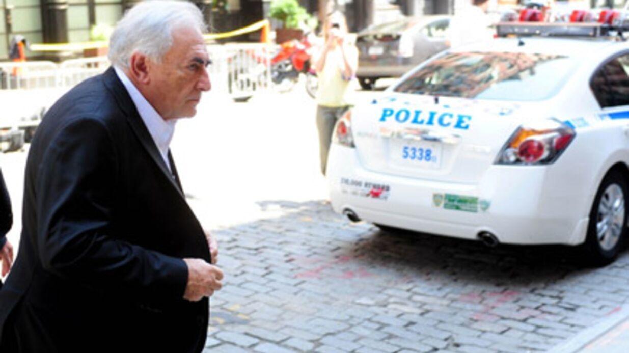 La photo de la victime présumée de DSK