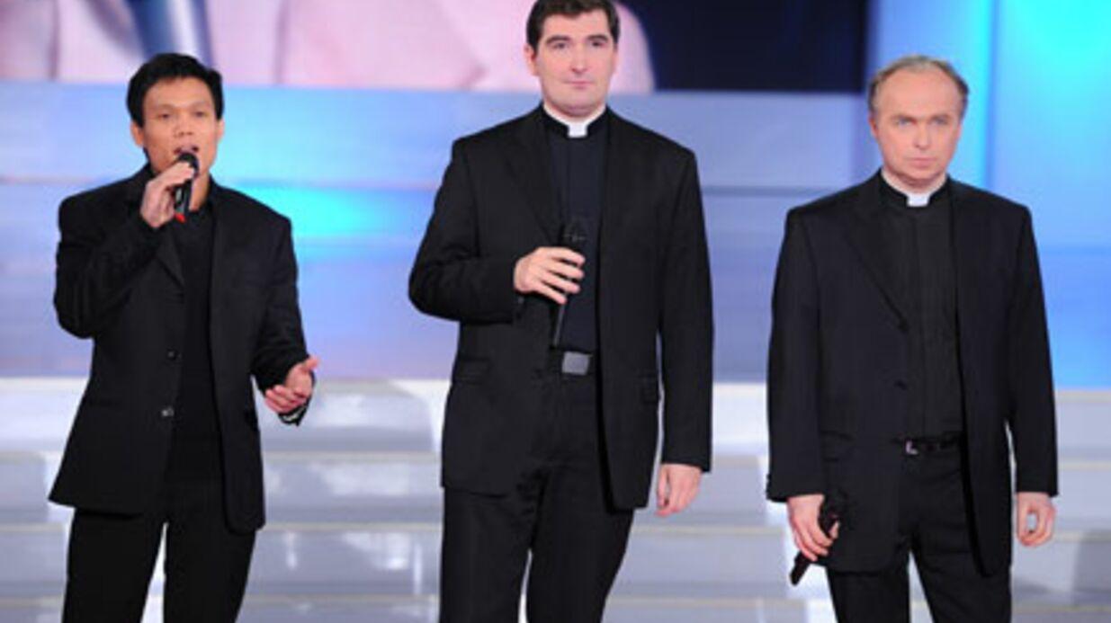 Les Prêtres: l'un d'entre eux ne veut plus l'être (prêtre)