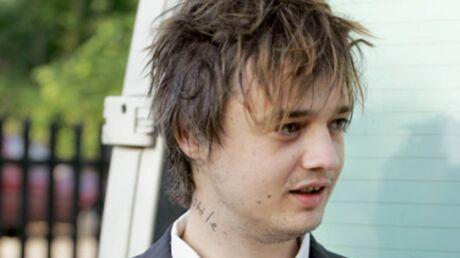 En prison, Pete Doherty est annulé des Solidays
