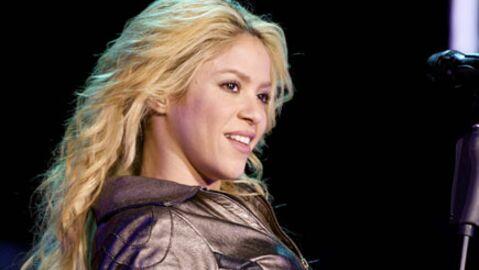 Shakira enceinte: la rumeur court