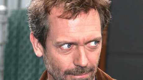 Le livre d'Hugh Laurie, alias Dr House, adapté au cinéma