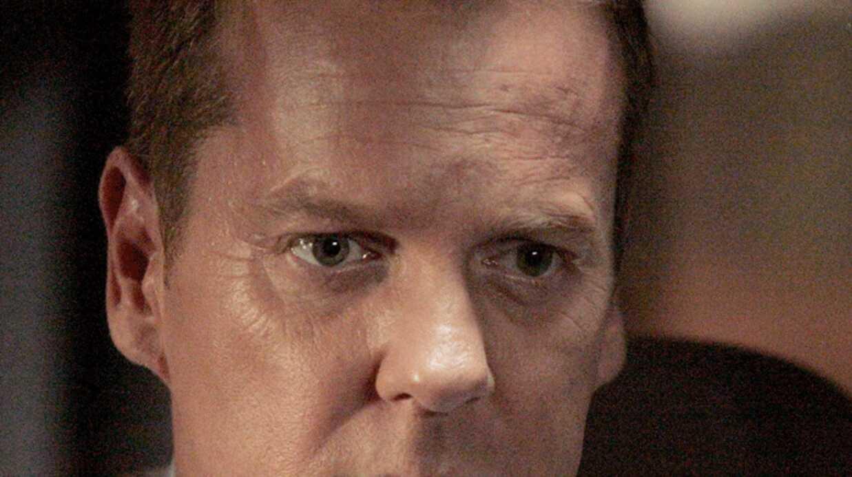 Kiefer Sutherland accusé d'agression: que risque-t-il?