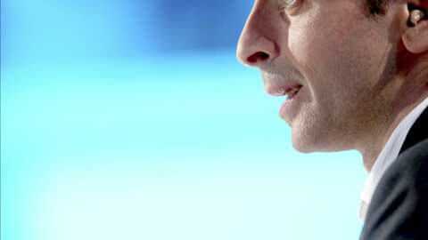 VIDEO: Eric Zemmour, scandale chez Thierry Ardisson