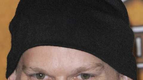 Michael C Hall alias Dexter rassurant sur son cancer