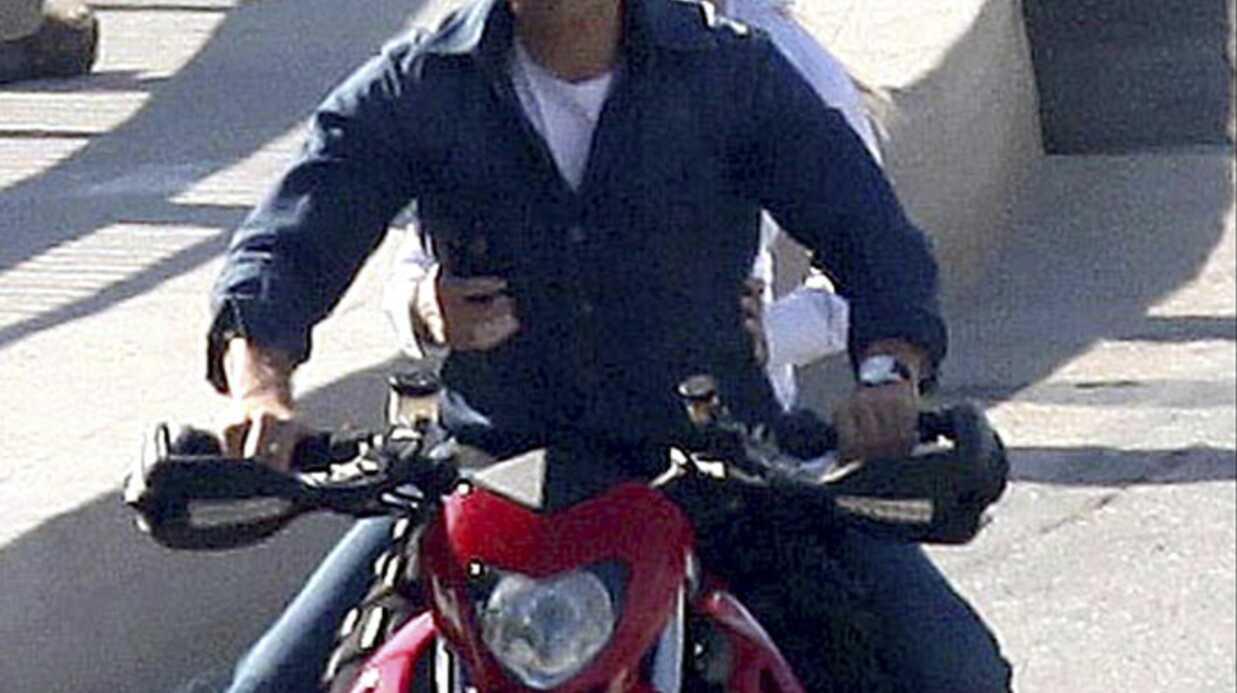 Tom Cruise: un accident de moto? Faux, selon son entourage